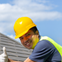 Roofing contractor in taunton